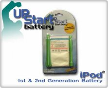 Replacement Battery Kit for iPod Battery 1st Generation