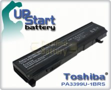 Toshiba PA3399U-1BRS Battery
