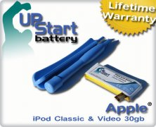 Replacement Battery Kit for iPod Video (30gb and Classic)