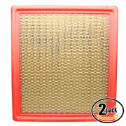 2-Pack ACA-10261 Engine Air Filter