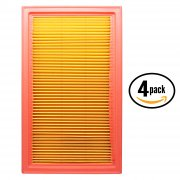 4-Pack ACA-4309 Engine Air Filter