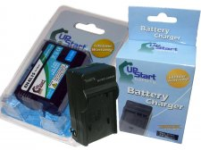 Nikon EN-EL15 Decoded Battery and Charger
