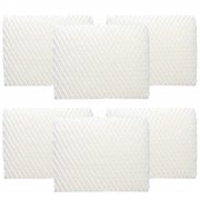 6-Pack Essick Air HDC12 Air Filter Replacement for Essick, MoistAir, Emerson Humidifiers