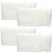 8-Pack Essick Air HDC12 Air Filter Replacement for Essick, MoistAir, Emerson Humidifiers