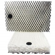 2-Pack Holmes HWF100 Air Filter Replacement for Holmes, Sunbeam, Bionaire Humidifiers