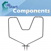 GE WB44X5082 Oven Bake Element