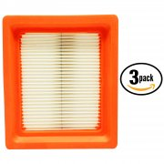3-Pack Kohler 1408315-S Air Filter
