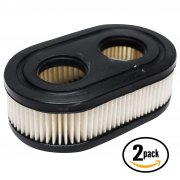 2-Pack Briggs & Stratton 593260 Air Filter Cartridge