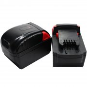 2 Milwaukee 18V Lithium-Ion Battery with USB Power Source