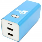 8000mAh Portable External Battery Charger