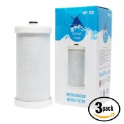 3-Pack Frigidaire 1CB Water Filter Replacement