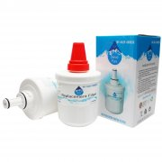 2-Pack Samsung DA29-00003G Water Filter Replacement