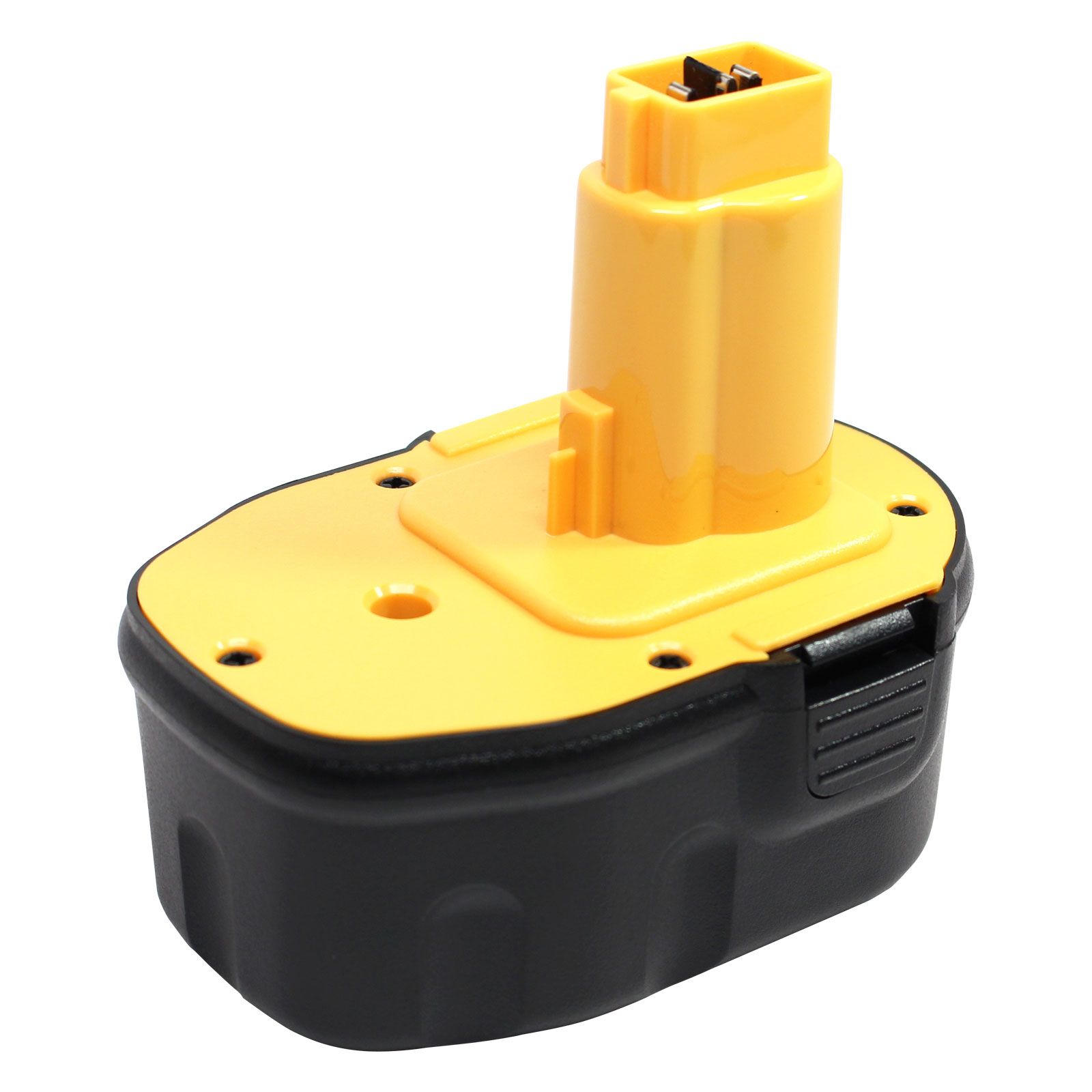 14 4V 14 4 Volt Battery For Dewalt DW991K 2 DW906 DC9091